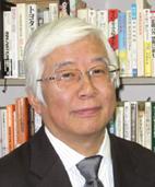 Akinori Isogai(Professor,Faculty of Economics)