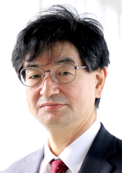 Akira HARATA, Dr. Engineering, Professor