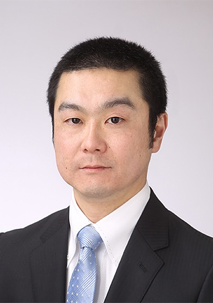 Shintaro Ueda, Ph.D. Research Assistant Professor (Research Fellow)