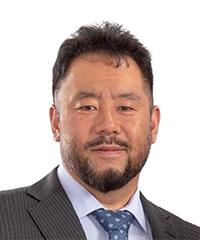 Professor Masa HIGO/ Kyushu University International Student Center