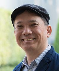 Prof. Yasuyuki HIRAI/ Faculty of Design