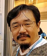 市川 香 准教授/応用力学研究所