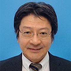 岩田 健治 教授/人文科学研究院