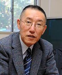 Professor Kaoru IZUMI / Faculty of Law