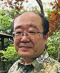 Kazuto MISUMI