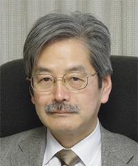 Kazuo Miyamoto, Professor/Faculty of Humanities