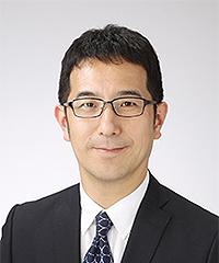 Associate Professor Tomohiko MORIYAMA/ Kyushu University Hospital