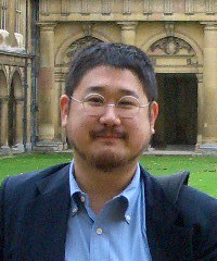 Prof. Takeshi ONIMARU / Faculty of Social and Cultural Studies