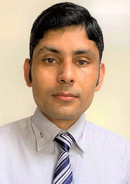 Kumar Bhatta Researcher